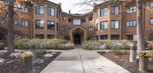 2115 Nature Cove Court #308, Ann Arbor, MI 48104 (MLS #3269864) :: The Toth Team