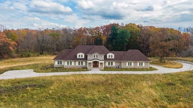 4220 N Territorial Road, Ann Arbor, MI 48105 (MLS #3269885) :: Berkshire Hathaway HomeServices Snyder & Company, Realtors®