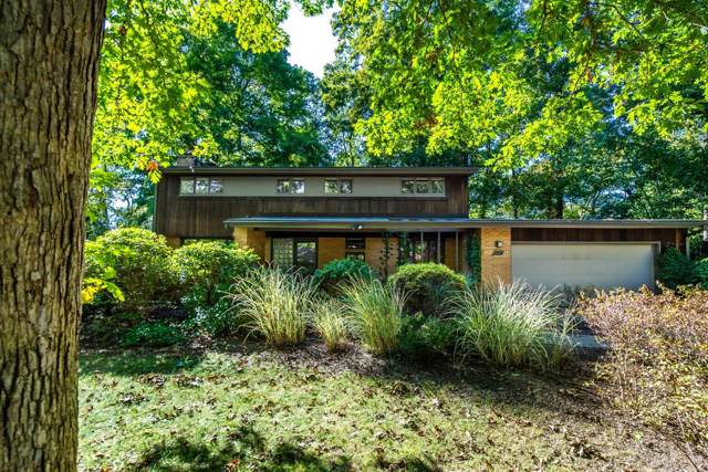 1310 Glendaloch Circle, Ann Arbor, MI 48104 (MLS #3269936) :: The Toth Team