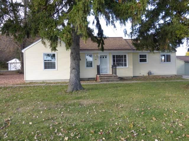 714 W Michigan Avenue, Saline, MI 48176 (MLS #3269941) :: Berkshire Hathaway HomeServices Snyder & Company, Realtors®