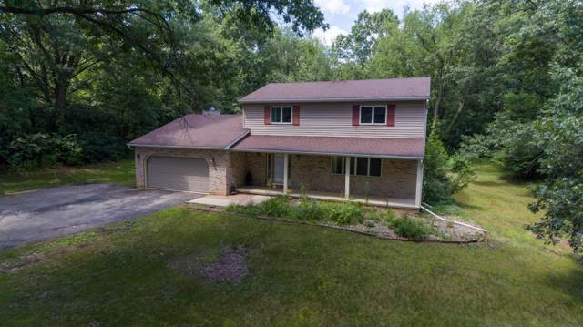 6045 Queen Oaks Drive, Chelsea, MI 48118 (MLS #3269966) :: Berkshire Hathaway HomeServices Snyder & Company, Realtors®