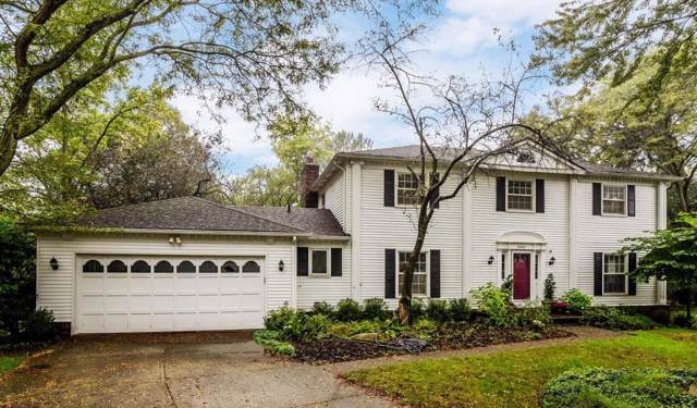 3545 Sulgrave Place, Ann Arbor, MI 48105 (MLS #3269976) :: The Toth Team