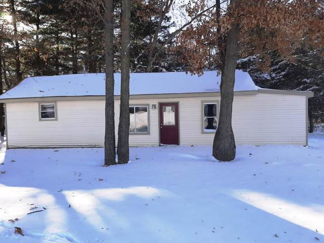 2620 N M-52, Stockbridge, MI 49285 (MLS #3270015) :: The Toth Team
