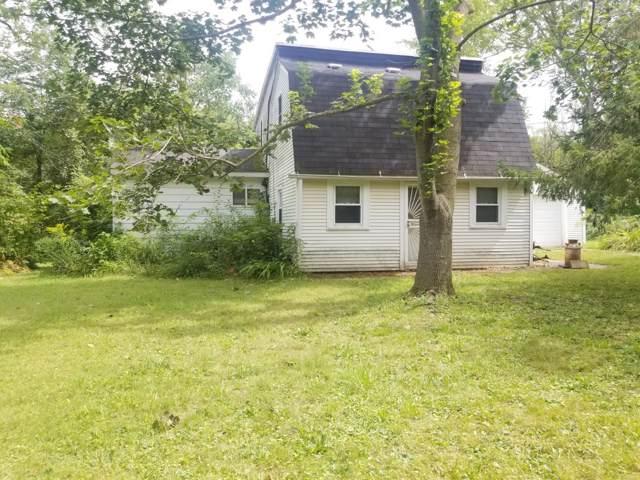 175 Cottage Lane, Ann Arbor, MI 48103 (MLS #3270031) :: The Toth Team