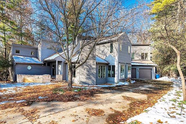 450 Huntington Drive, Ann Arbor, MI 48104 (MLS #3270063) :: The Toth Team