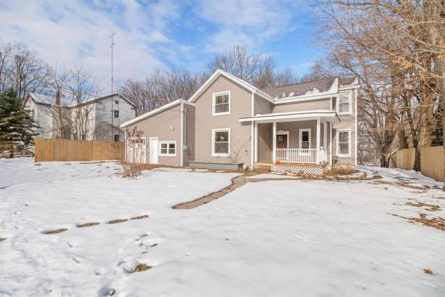 20248 Williamsville Road, Gregory, MI 48137 (MLS #3270085) :: The Toth Team