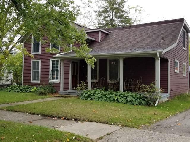 330 Maple Street, Ypsilanti, MI 48198 (MLS #3270106) :: Tyler Stipe Team | RE/MAX Platinum