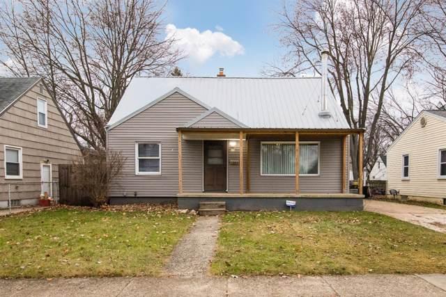 1204 Share Avenue, Ypsilanti, MI 48198 (MLS #3270114) :: Berkshire Hathaway HomeServices Snyder & Company, Realtors®