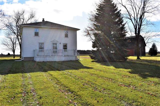 7493 Sutton Road, Britton, MI 49229 (MLS #3270136) :: Berkshire Hathaway HomeServices Snyder & Company, Realtors®