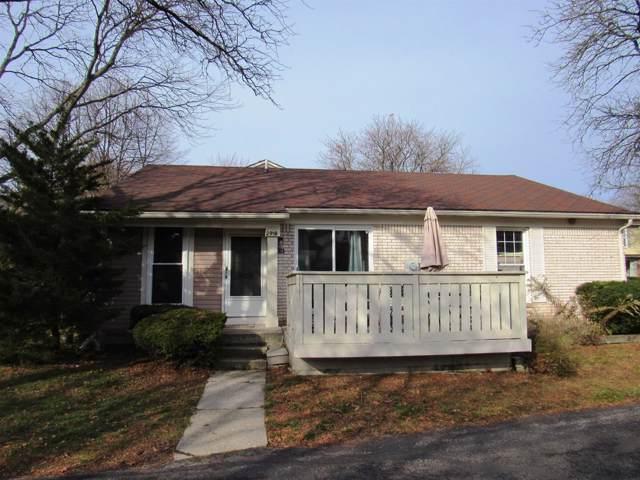 2918 Whittier Court, Ann Arbor, MI 48104 (MLS #3270151) :: The Toth Team