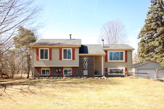10530 Hall Road, Hamburg, MI 48139 (MLS #3270179) :: The Toth Team