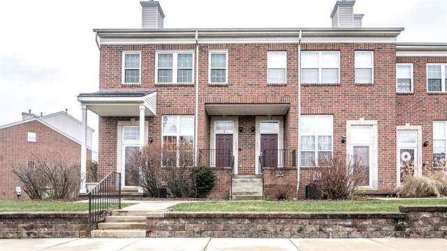 1892 Lindsay Lane, Ann Arbor, MI 48103 (MLS #3270200) :: The Toth Team