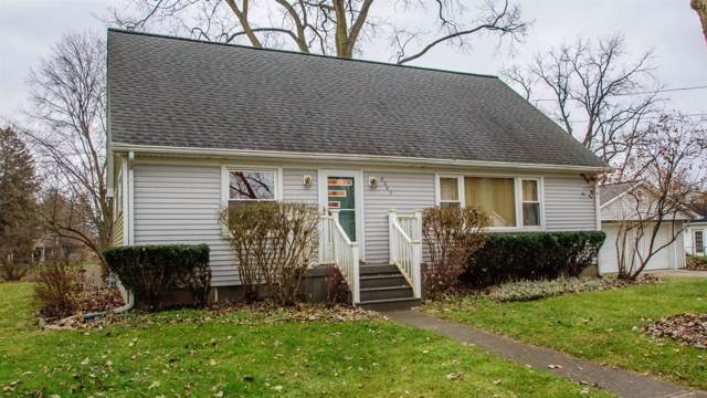 9045 Augusta Street, Willis, MI 48191 (MLS #3270211) :: Berkshire Hathaway HomeServices Snyder & Company, Realtors®