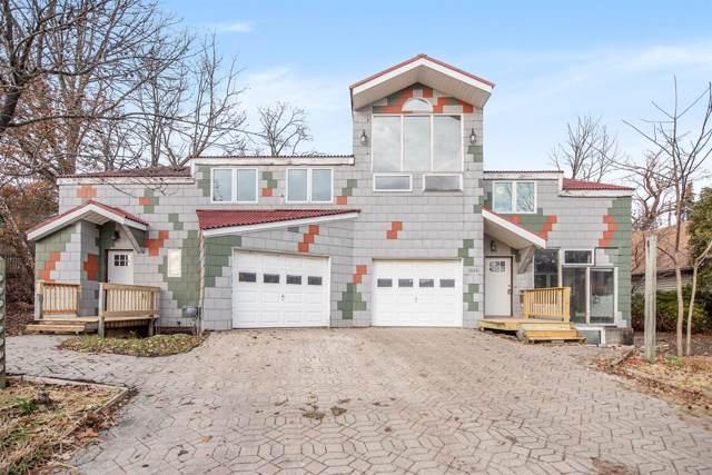 1848 Arbordale Street, Ann Arbor, MI 48103 (MLS #3270234) :: Berkshire Hathaway HomeServices Snyder & Company, Realtors®