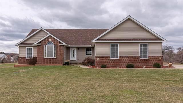 1214 Breezy Lane, Jackson, MI 49201 (MLS #3270257) :: Berkshire Hathaway HomeServices Snyder & Company, Realtors®