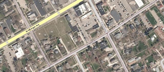 147 W Michigan Avenue Vacant, Saline, MI 48176 (MLS #3270293) :: Berkshire Hathaway HomeServices Snyder & Company, Realtors®