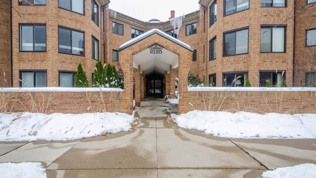 2125 Nature Cove Court #207, Ann Arbor, MI 48104 (MLS #3270306) :: Berkshire Hathaway HomeServices Snyder & Company, Realtors®