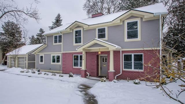 519 Onondaga Street, Ann Arbor, MI 48104 (MLS #3270425) :: Berkshire Hathaway HomeServices Snyder & Company, Realtors®