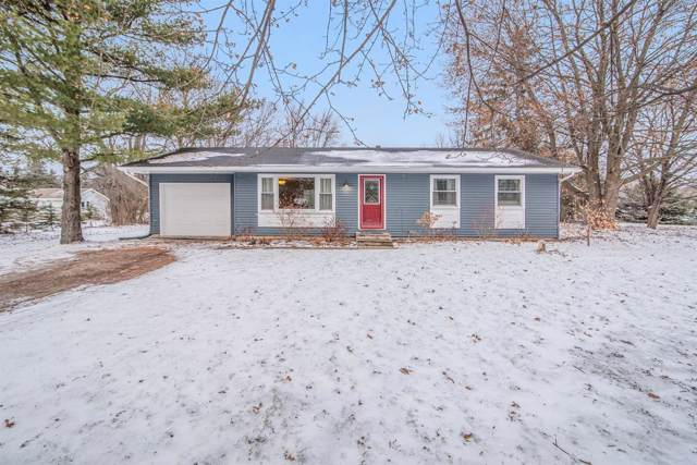 13216 E Old Us 12, Chelsea, MI 48118 (MLS #3270437) :: The Toth Team