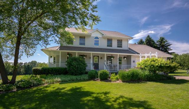 10314 Pentecost Hwy, Onsted, MI 49265 (MLS #3270459) :: The Toth Team