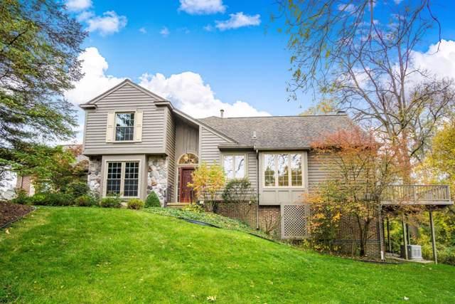 1912 Boulder Drive, Ann Arbor, MI 48104 (MLS #3270469) :: Berkshire Hathaway HomeServices Snyder & Company, Realtors®