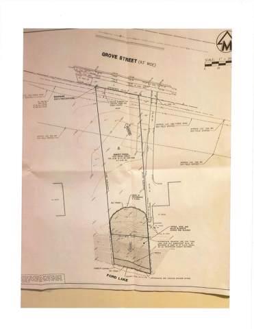 1032 S Grove Road, Ypsilanti, MI 48198 (MLS #3270494) :: Berkshire Hathaway HomeServices Snyder & Company, Realtors®