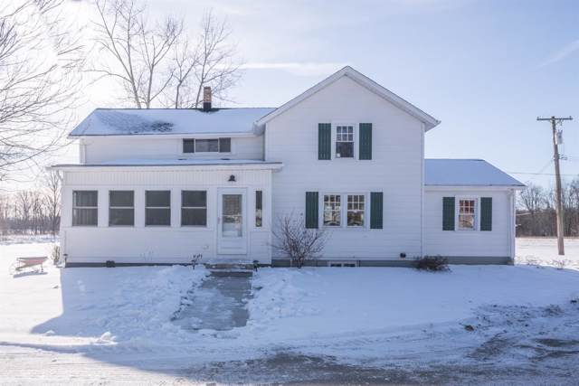 5150 Marton Road, Ann Arbor, MI 48108 (MLS #3270520) :: The Toth Team