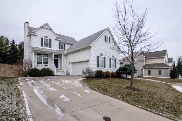 1324 Timmins Drive, Ann Arbor, MI 48103 (MLS #3270554) :: Berkshire Hathaway HomeServices Snyder & Company, Realtors®