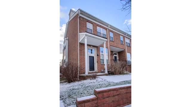 1922 Lindsay Lane, Ann Arbor, MI 48104 (MLS #3270575) :: The Toth Team