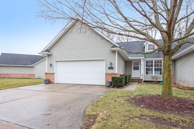 336 Wildwood Drive, Manchester, MI 48158 (MLS #3270592) :: The Toth Team