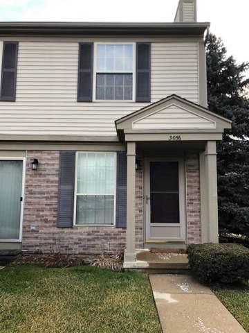 3056 Forest Creek Court, Ann Arbor, MI 48108 (MLS #3270658) :: Berkshire Hathaway HomeServices Snyder & Company, Realtors®