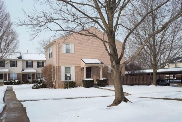 3270 Alpine Drive, Ann Arbor, MI 48108 (MLS #3270693) :: Berkshire Hathaway HomeServices Snyder & Company, Realtors®