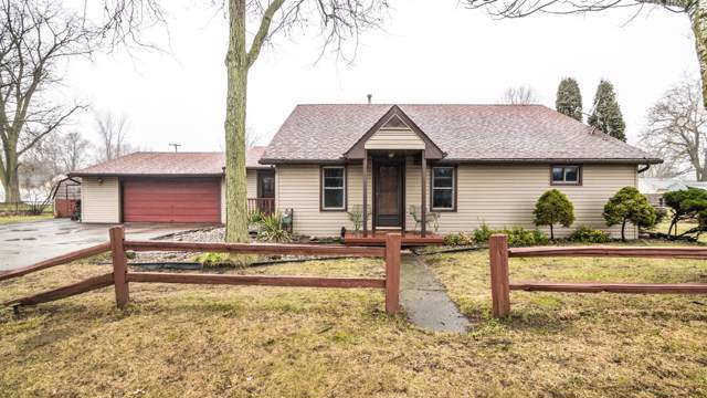 21176 Harriet Street, Romulus, MI 48174 (MLS #3270695) :: The Toth Team