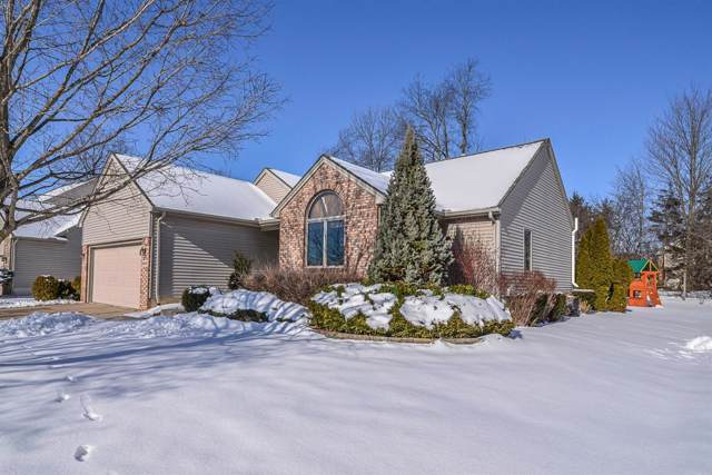 2443 Wildwood Trail, Saline, MI 48176 (MLS #3270733) :: The Toth Team