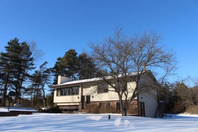 17850 Sharon Hollow Lane, Manchester, MI 48158 (MLS #3270759) :: The Toth Team