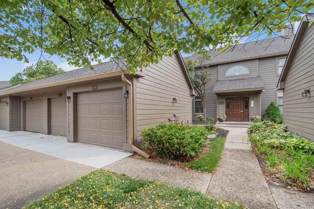 2066 Bent Trail Court, Ann Arbor, MI 48108 (MLS #3270769) :: Berkshire Hathaway HomeServices Snyder & Company, Realtors®