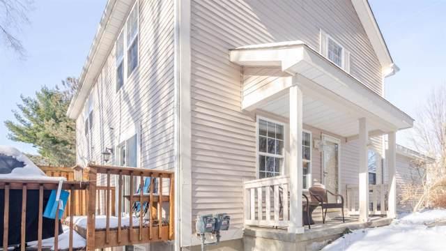 8042 Colonial Lane #5, Ypsilanti, MI 48198 (MLS #3270777) :: Berkshire Hathaway HomeServices Snyder & Company, Realtors®