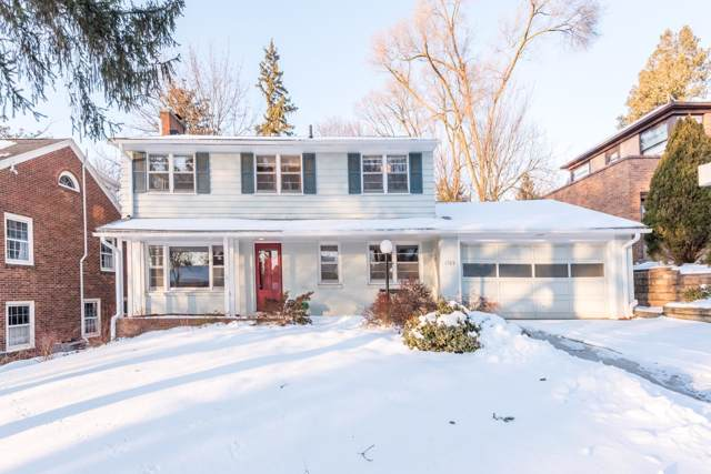 1709 Shadford Road, Ann Arbor, MI 48104 (MLS #3270787) :: The Toth Team