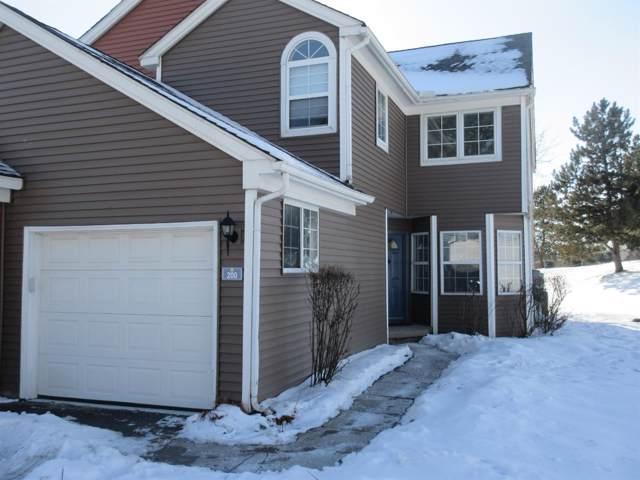 200 Fieldcrest, Ann Arbor, MI 48103 (MLS #3270790) :: Berkshire Hathaway HomeServices Snyder & Company, Realtors®