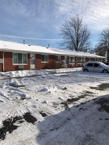 1236 Holmes 1-7, Ypsilanti, MI 48198 (MLS #3270791) :: Berkshire Hathaway HomeServices Snyder & Company, Realtors®