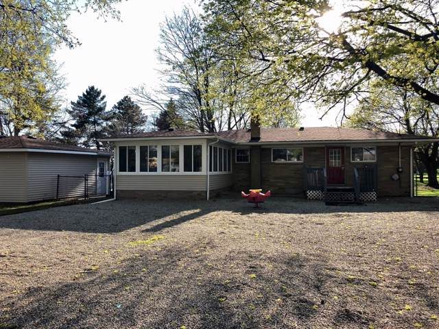 6971 N Maple Road, Saline, MI 48176 (MLS #3270834) :: The Toth Team
