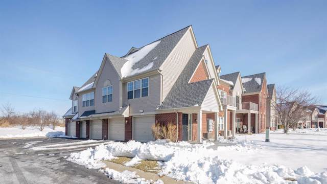 1761 Addington Lane, Ann Arbor, MI 48108 (MLS #3270848) :: Berkshire Hathaway HomeServices Snyder & Company, Realtors®
