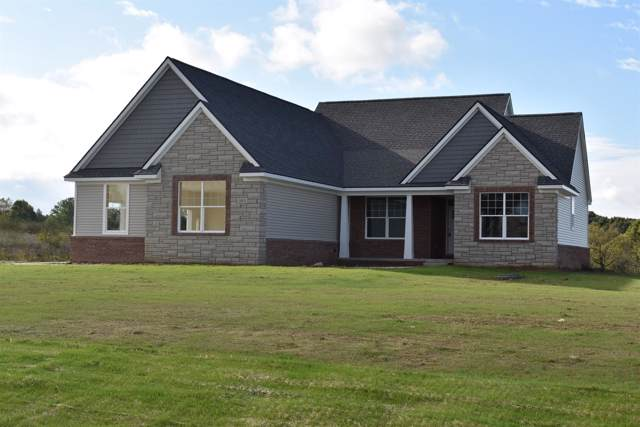 9901 White Tail Drive, Saline, MI 48176 (MLS #3270860) :: Berkshire Hathaway HomeServices Snyder & Company, Realtors®