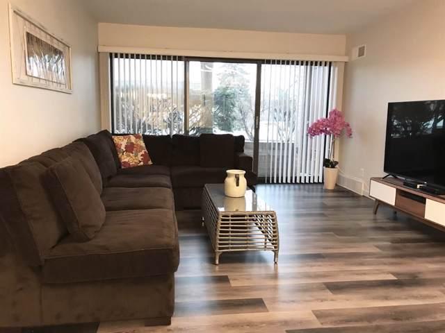 2106 Pauline Boulevard #102, Ann Arbor, MI 48103 (MLS #3270867) :: Berkshire Hathaway HomeServices Snyder & Company, Realtors®