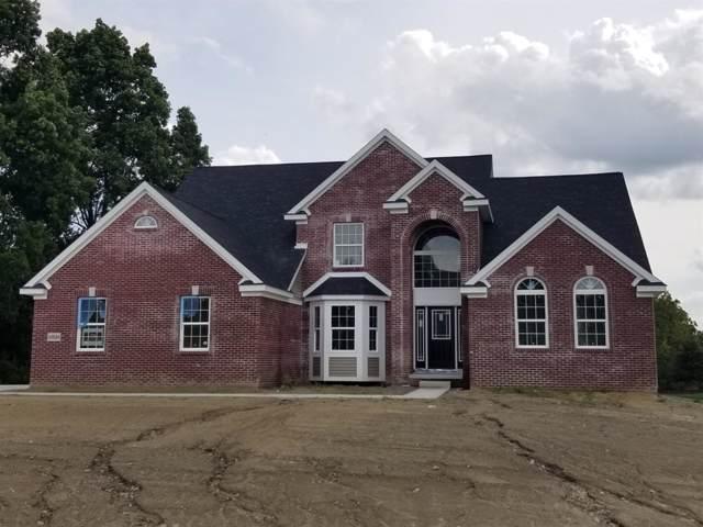 10233 Valley Farms Road #89, Saline, MI 48176 (MLS #3270887) :: Berkshire Hathaway HomeServices Snyder & Company, Realtors®