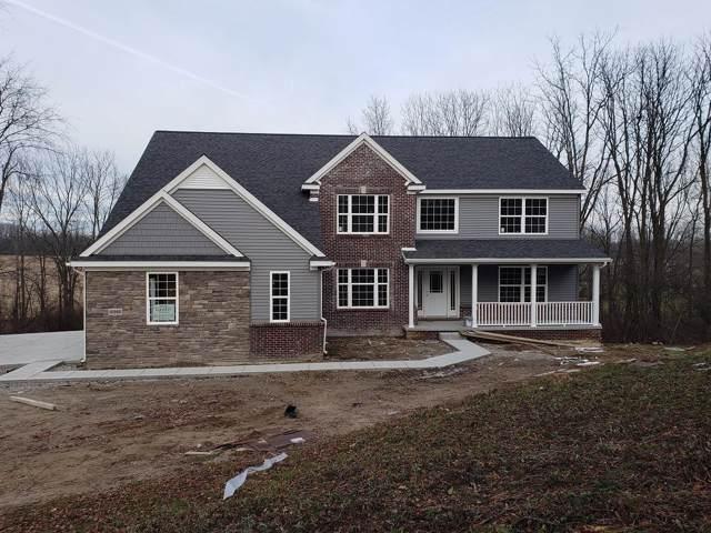 10260 Valley Farms Road #88, Saline, MI 48176 (MLS #3270888) :: Berkshire Hathaway HomeServices Snyder & Company, Realtors®