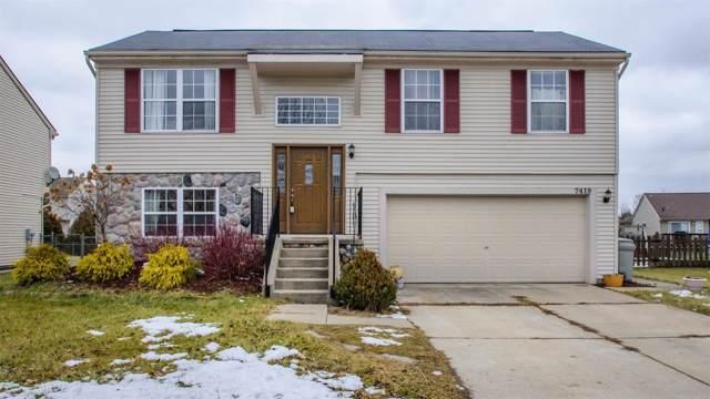 7419 Knollwood Drive, Ypsilanti, MI 48197 (MLS #3270893) :: Berkshire Hathaway HomeServices Snyder & Company, Realtors®