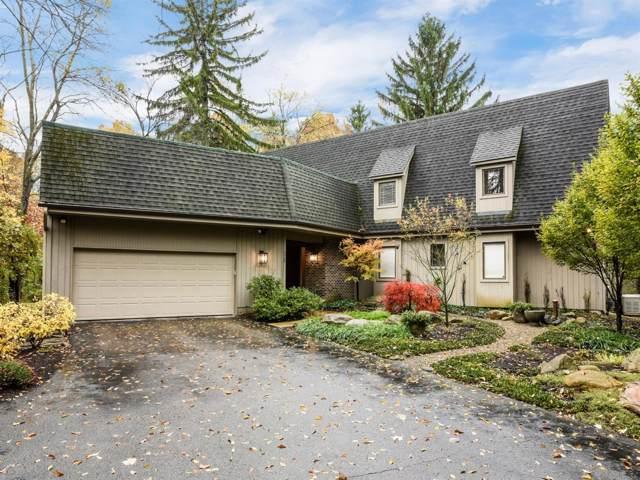 5522 Warren Road, Ann Arbor, MI 48105 (MLS #3270919) :: Berkshire Hathaway HomeServices Snyder & Company, Realtors®