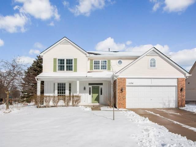 1104 Chestnut Lane, South Lyon, MI 48178 (MLS #3270946) :: Berkshire Hathaway HomeServices Snyder & Company, Realtors®