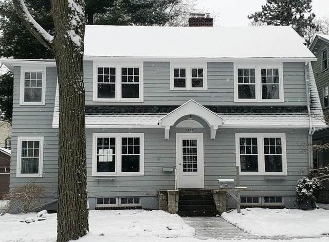 1212 Olivia Avenue, Ann Arbor, MI 48104 (MLS #3270981) :: Berkshire Hathaway HomeServices Snyder & Company, Realtors®